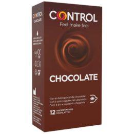CHOCOLATE CONTROL 12 UNIT