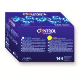 CONTROL ADAPTA FORTE BOX 144 UNITS