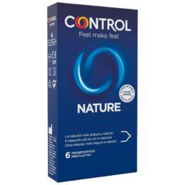CONTROL ADAPTA NATURE 6 UNIT