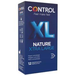 CONTROL ADAPTA NATURE XL 12 UNIT