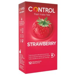 CONTROL ADAPTS STRAWBERRY 12 UNITS