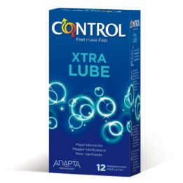 CONTROL EXTRA LUBE 12 UNITS