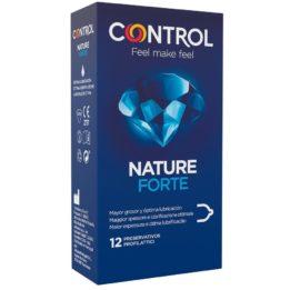CONTROL FORTE 12 UNITS