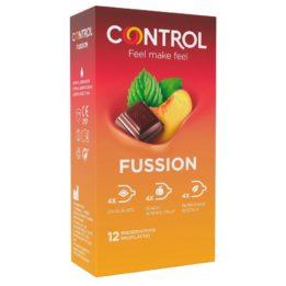 CONTROL FUSSION 12 UNIT
