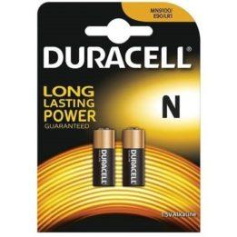 DURACELL BATTERY MN9100 N LR1 1