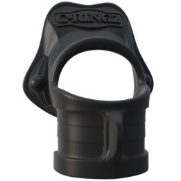 FANTASY C-RINGZ ROCK HARD RING &  STRETCHER