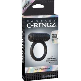 FANTASY C-RINGZ THE WINGMAN