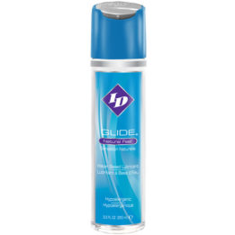 WATER BASED LUBRICANT ID 250 ML
